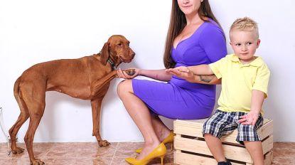 """Brits opvoedingsprogramma zorgt voor opschudding: """"Train je kind zoals een hond"""""""