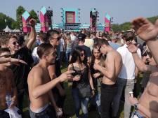 Jarig Toffler Festival op zijn grootst