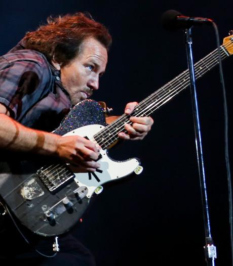 Pearl Jam trakteert fans op eerste single van nieuwe album
