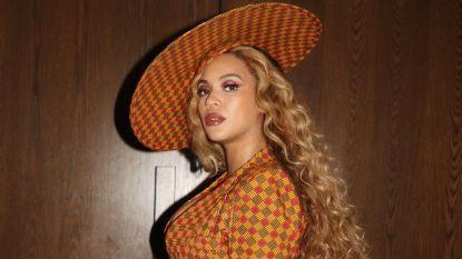 Beyoncé shopt bij ... Etsy