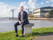'Gorcumse ondernemers gaan in crisistijd niet bij de pakken neerzitten'