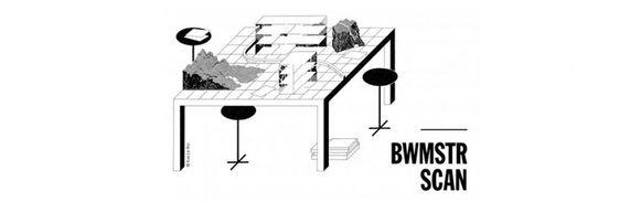 BWMSTR Scan