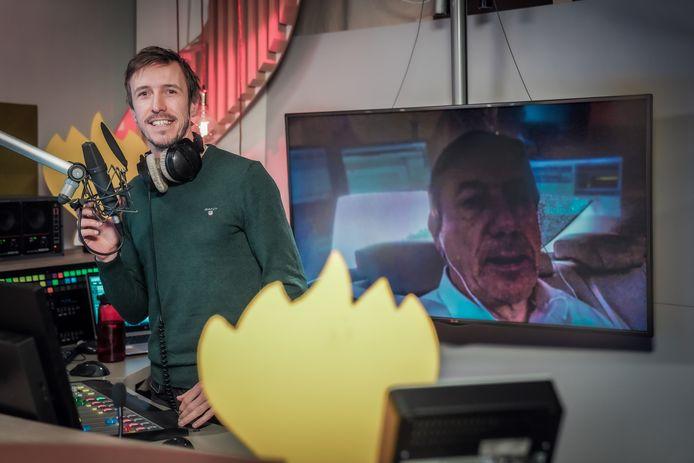 Jan Jambon vertelt in 'Beste Buren' dat hij en de Vlaamse regering 'warme luisteraars' worden