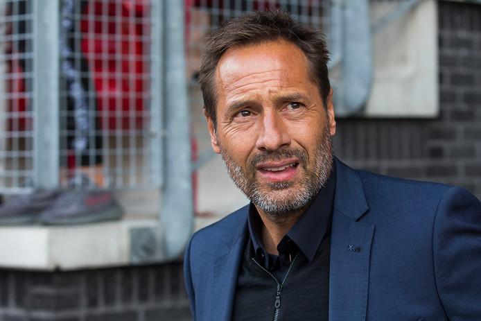 John van 't Schip stopt per direct als hoofdtrainer bij PEC Zwolle.