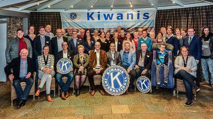 Kiwanis Young Professionals klaar om ook dit jaar heel wat goede doelen te steunen
