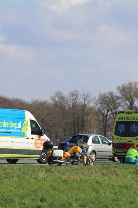 Ambulances zijn in Nijkerk en Barneveld vaak te laat en daarom komen er extra wagens