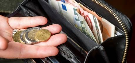 Duo betrapt met vals geld in Tielse horeca