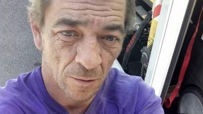 """Ooggetuige over doodgereden man (49) in geel hesje: """"Dit was géén ongeluk"""""""