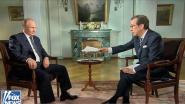 """""""Hoe komt het dat zo veel politieke tegenstanders van u dood teruggevonden worden?"""": Poetin krijgt uiterst netelige vraag tijdens interview met Fox News"""