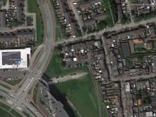 Plan voor 14 nieuwe huurwoningen in Bergse wijk Borgvliet