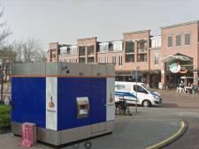 Pinautomaat verdwijnt, brandbrief naar Geldmaat doet wonderen voor Gilze