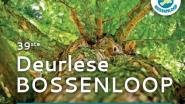 39ste Bossenloop door Deurle