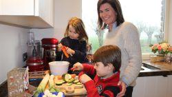 'Mama's Gezonde Tips':  10x gouden raad om je kind op een speelse manier gezonder te doen eten