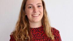 Studentenjob als CEO met maandloon van 6.600 euro en bedrijfswagen? Voor Lotte (22) komt deze droom uit