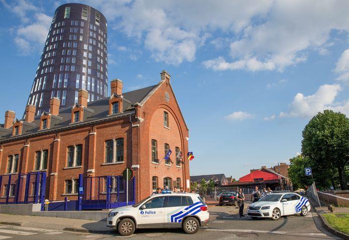 Police de Charleroi