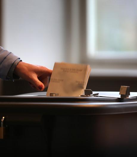 Inwoners Altena 21 november 2018 naar de stembus