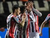 Samenvatting   Willem II pakt in de absolute slotfase een punt tegen FC Utrecht