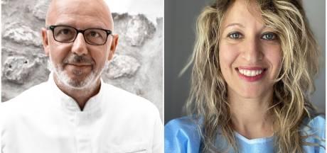 Coronahelden van Italië: brood bakken voor zwervers en ontdekking patiënt één