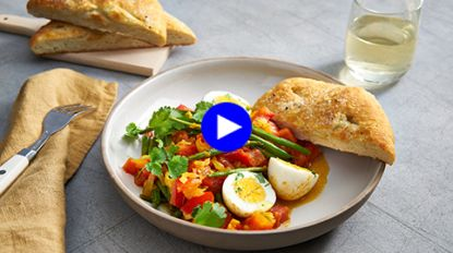 Met dit alledaagse ingrediënt maak je een verrassend pittige curry