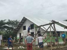 Rotaryclub Zevenbergen op bouwreis naar FIlipijnen
