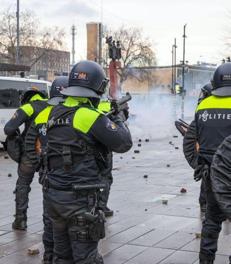 Politiebond vreest nog 'dagen of weken' van onrust
