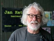 Kunstenaar Kettelerij naar internationaal beeldhouwsymposium