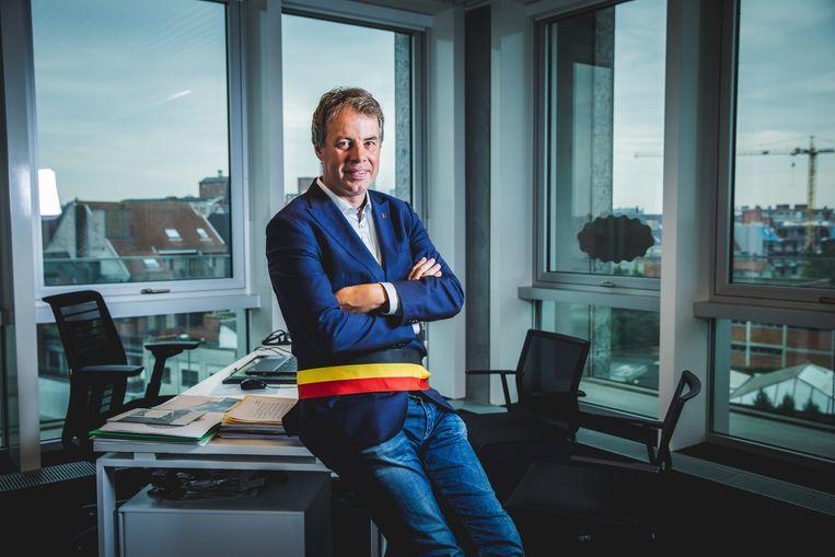 burgemeester, Deinze, Jan Vermeulen