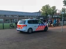 Man (18) uit Beek en Donk opgepakt voor steekpartij na potje voetbal in Helmond