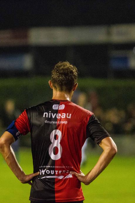 Trainer Janssen baalt van onprofessionele slotminuut De Treffers