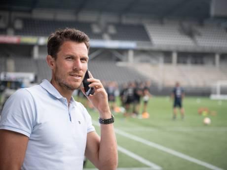 'Mark-Jan Fledderus nieuwe technisch directeur FC Groningen'