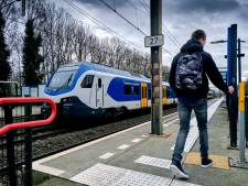 'Stationsplannen mogelijk in gevaar nu Dordrecht-Zuid opgeknapt wordt'