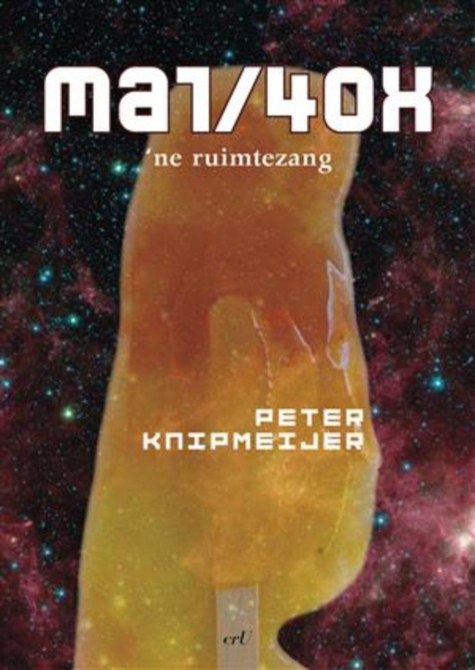 cover Peter Knipmeijer ma1/40x