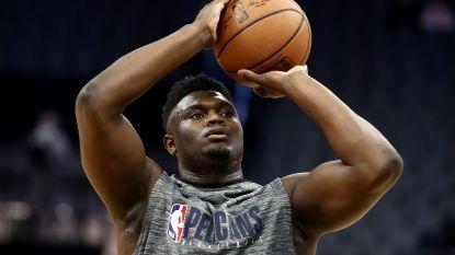 NBA-draft vindt plaats op 16 oktober
