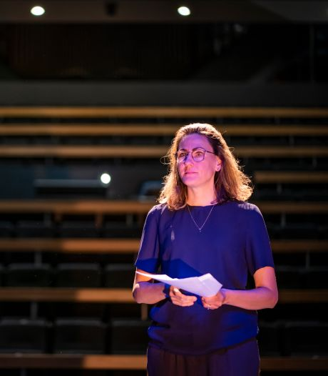 Theatermaakster presenteert podcast als ode aan 'kunstvorm die we nu zo hard missen'