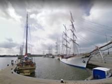 'Grap' kost jongen bijna het leven in Bataviahaven van Lelystad
