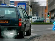 Extra geld voor verbeteren luchtkwaliteit stad Utrecht