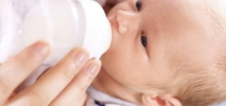 Terugroepactie: mogelijk salmonella in babyvoeding Kruidvat