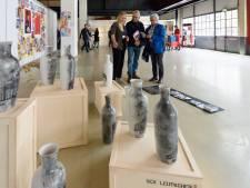 Goed toeven op vol kunstweekend in Eindhoven