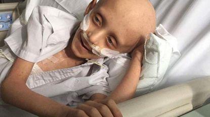 """Filip heeft nog slechts één wens: """"Begraaf me bij mijn mama, dan kan zij in de hemel voor mij zorgen"""""""