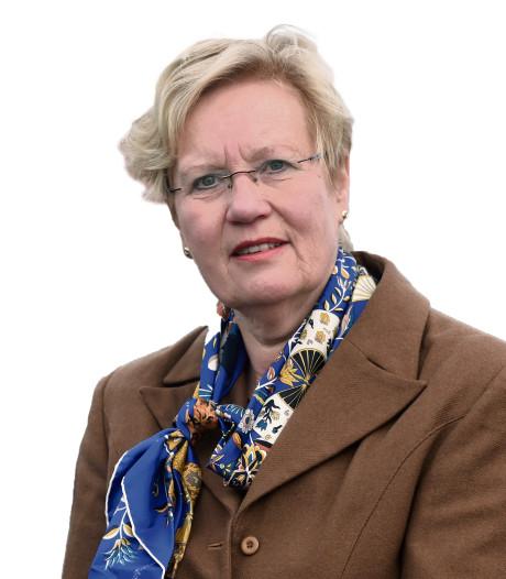 Partijvoorzitter D66 wilde dat Schreurs zich terugtrok uit Eindhovense  politiek'