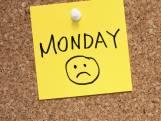 Mindgym om Blue Monday te 'overleven'