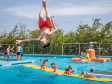 Het zuiveringssysteem van Zwembad De Spetter: geschikt of ongeschikt?