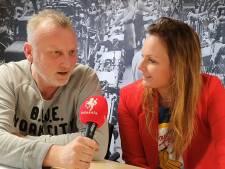 'De knuffels bij FC Twente kwamen wel heel klef over'