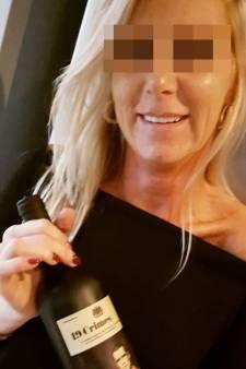 """Comment le vin frelaté a-t-il atterri chez Evi? """"Elle a pu emporter une bouteille au Fin Shop du SPF Finances"""""""