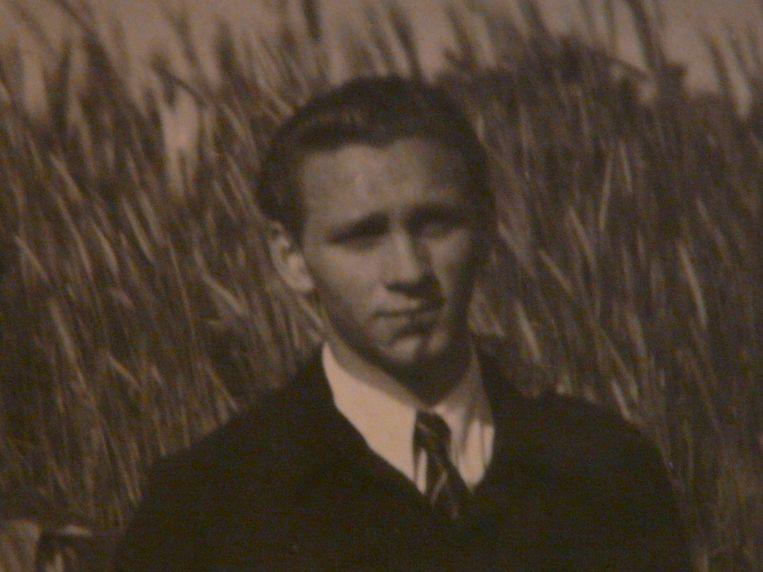 Hilaire Gemoets werd op 20-jarige leeftijd gefusilleerd.