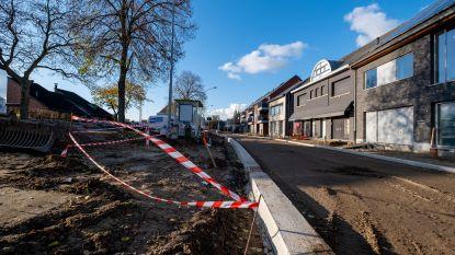 OVAM onderzoekt bodemvervuiling in Sint-Katharinastraat