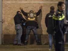 Lid Kings Syndicate aangehouden voor mishandeling vriendin