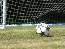 Voetballer overlijdt op 42e verjaardag nadat hij in elkaar zakt op het veld in Gaanderen