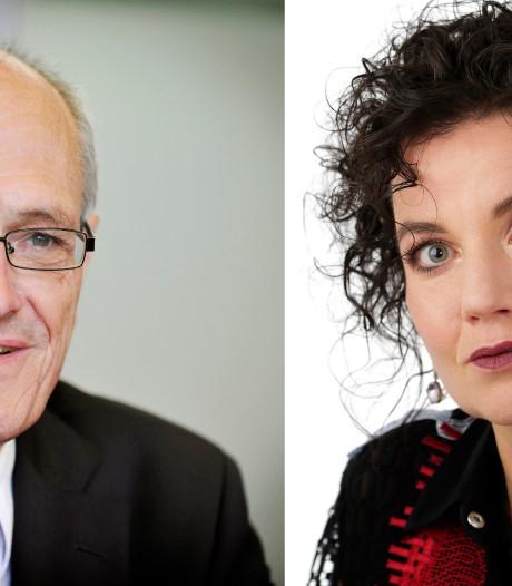 Bijzonder: Sanderink-rechtszaak over 60.000 euro gaat wél door