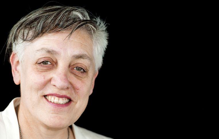Ruth Mackenzie, artistiek directeur van het Holland Festival. Beeld anp